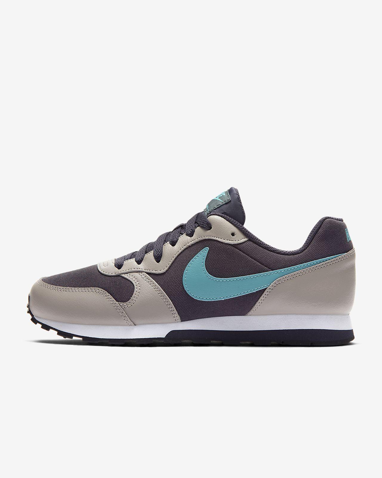 Кроссовки для школьников Nike MD Runner 2