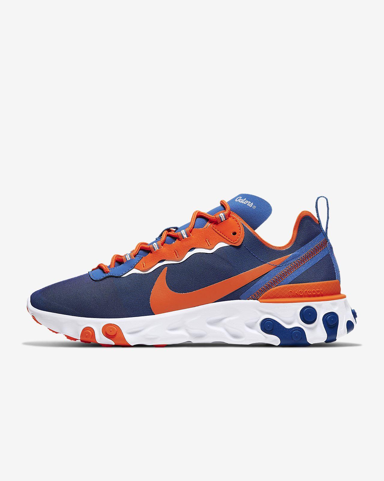 Nike React Element 55 (Florida) Men's Shoe