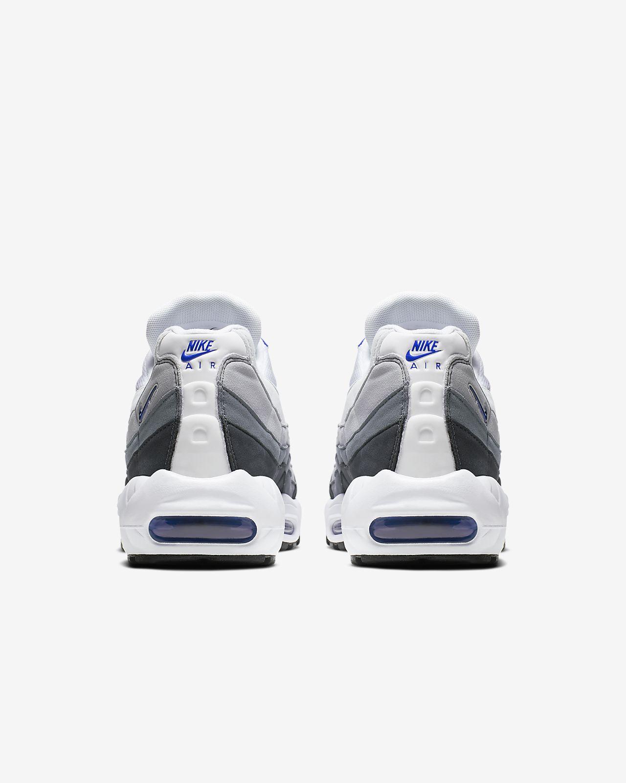 3173570cfe Nike Air Max 95 SC Men's Shoe. Nike.com SE