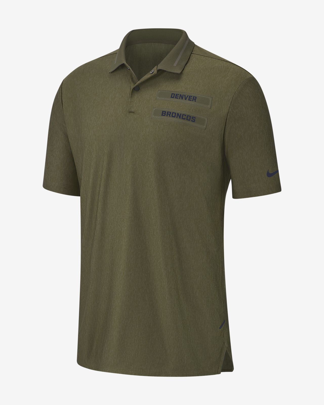 Nike Dri-FIT Salute to Service (NFL Broncos) Men's Polo
