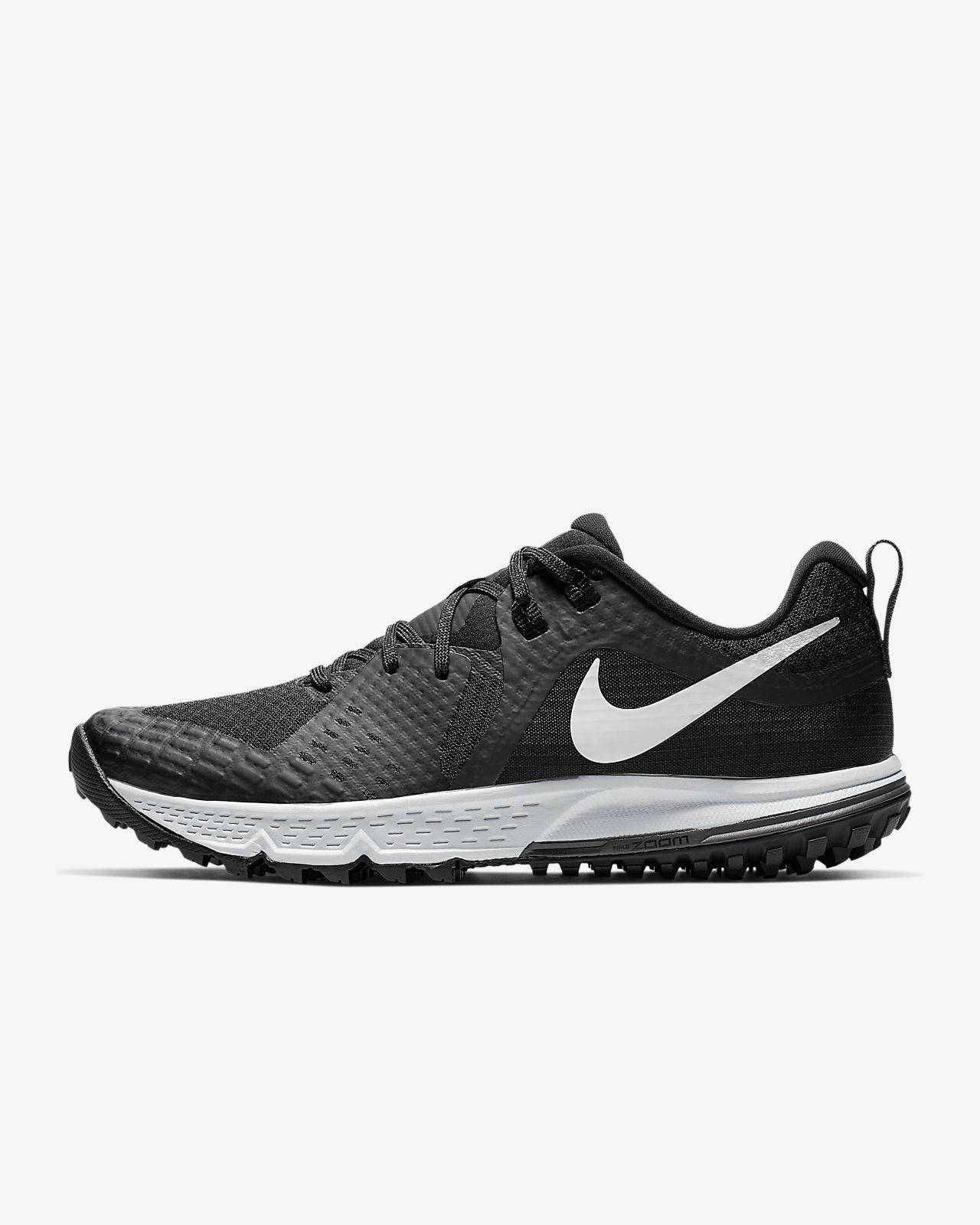 Calzado de running para mujer Nike Air Zoom Wildhorse 5