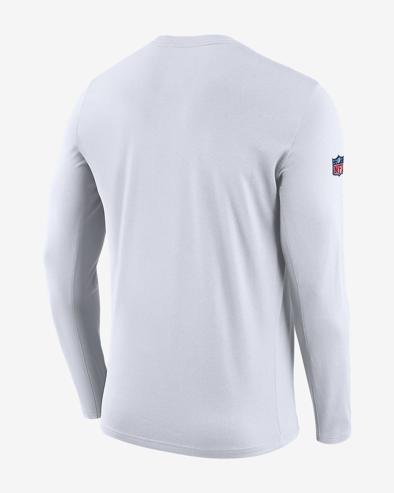 3fd8d7c0 Nike Legend (NFL Steelers) Men's Long-Sleeve T-Shirt