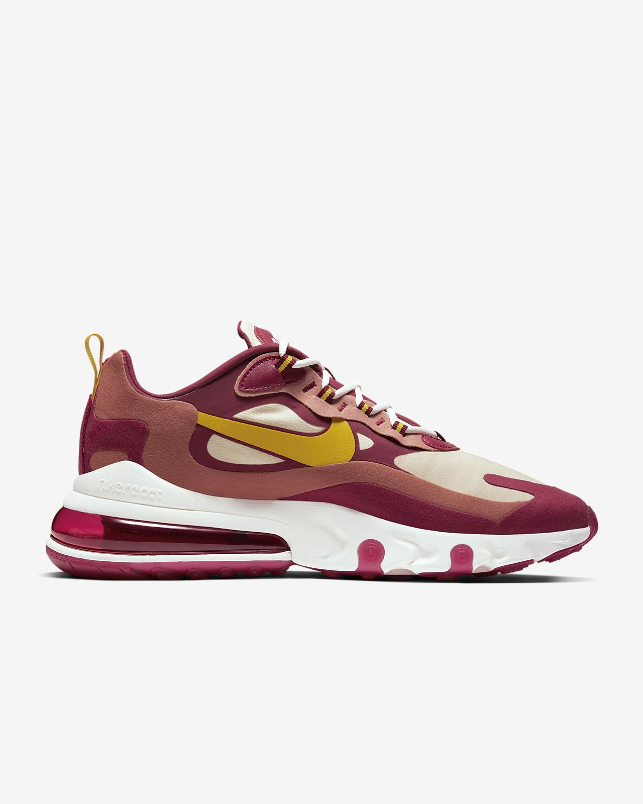 Nike Air Max 270 React in bunt AT6174 300 in 2019
