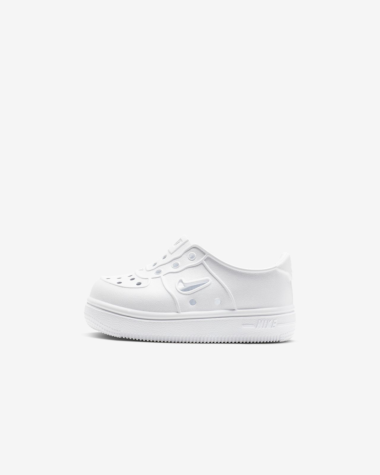 Nike Foam Force 1 Sabatilles - Nadó i infant