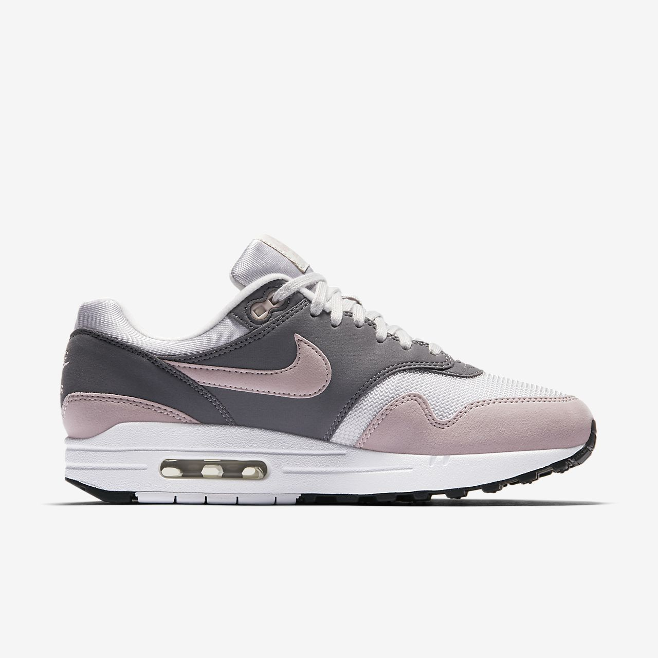 nike air max 1 all white womens nz