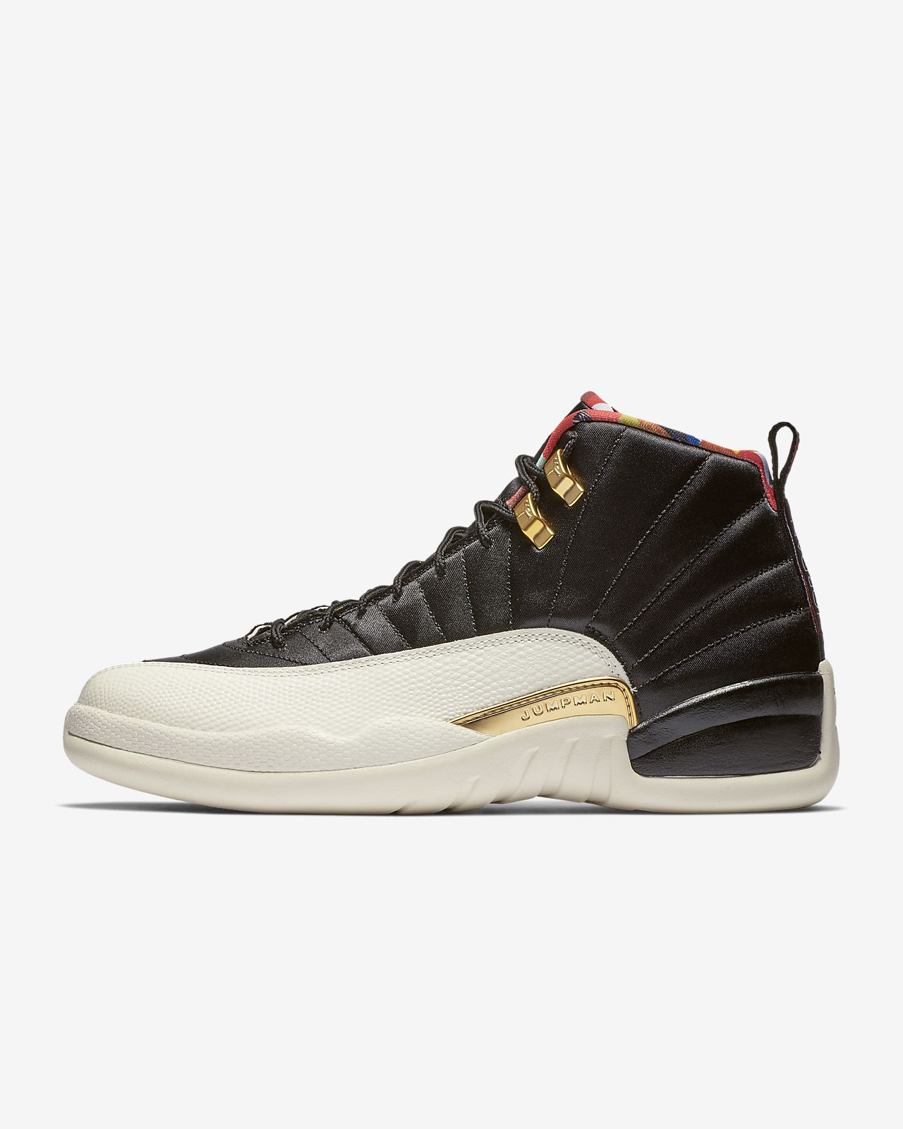 separation shoes ebe3a 0d5cb low cost nike air jordan 12 retro playoff schwarz weiss 497dc 820a4   inexpensive air jordan 12 retro cny herrenschuh 534f5 74b37