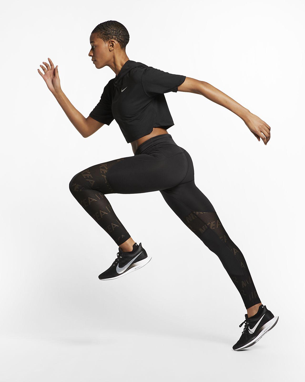 23d19e27e3b Nike Air Fast 7/8-hardlooptights voor dames. Nike.com NL
