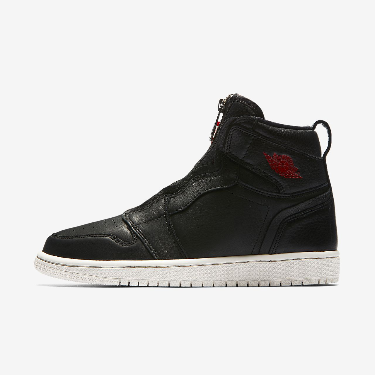 f1f76570703fbf Air Jordan 1 High Zip Premium Women s Shoe. Nike.com