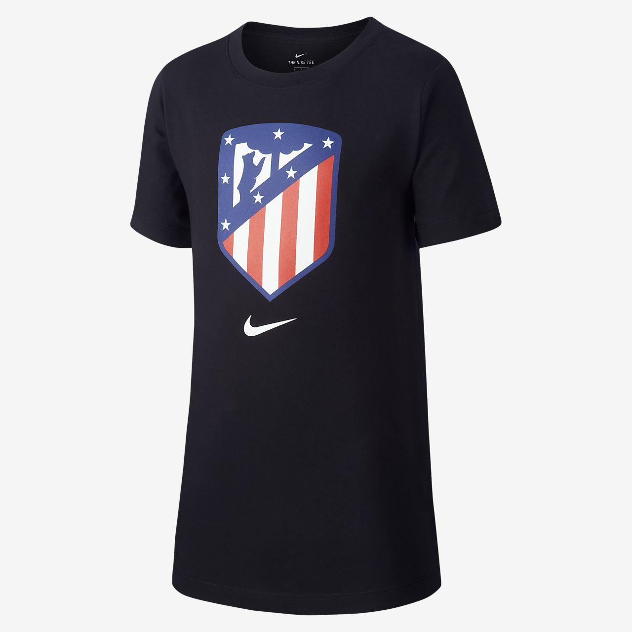 Atlético de Madrid Samarreta - Nen/a