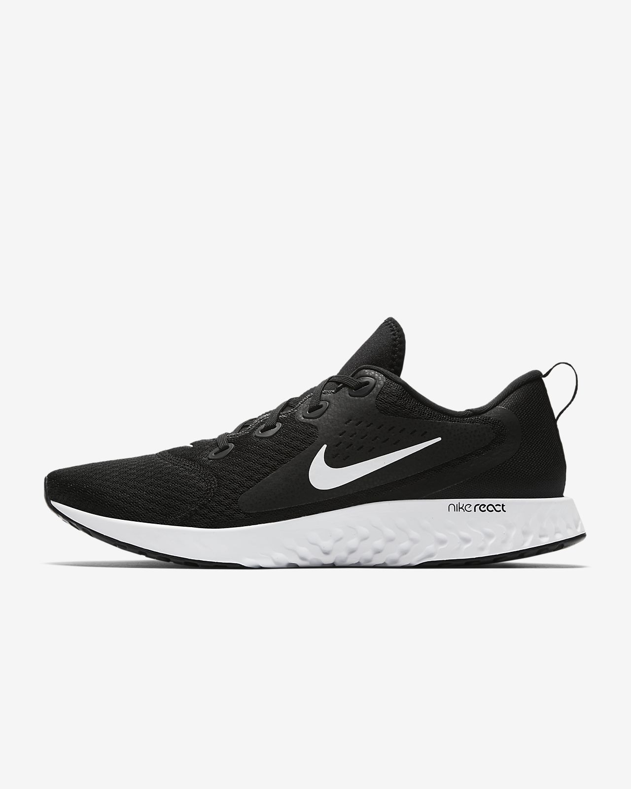 sale retailer 03a76 031e3 ... Nike Legend React Men s Running Shoe