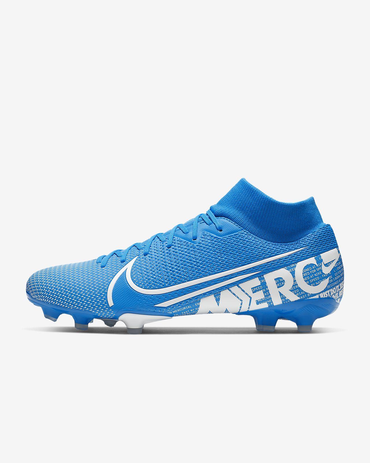 Ποδοσφαιρικό παπούτσι για διαφορετικές επιφάνειες Nike Mercurial Superfly 7 Academy MG
