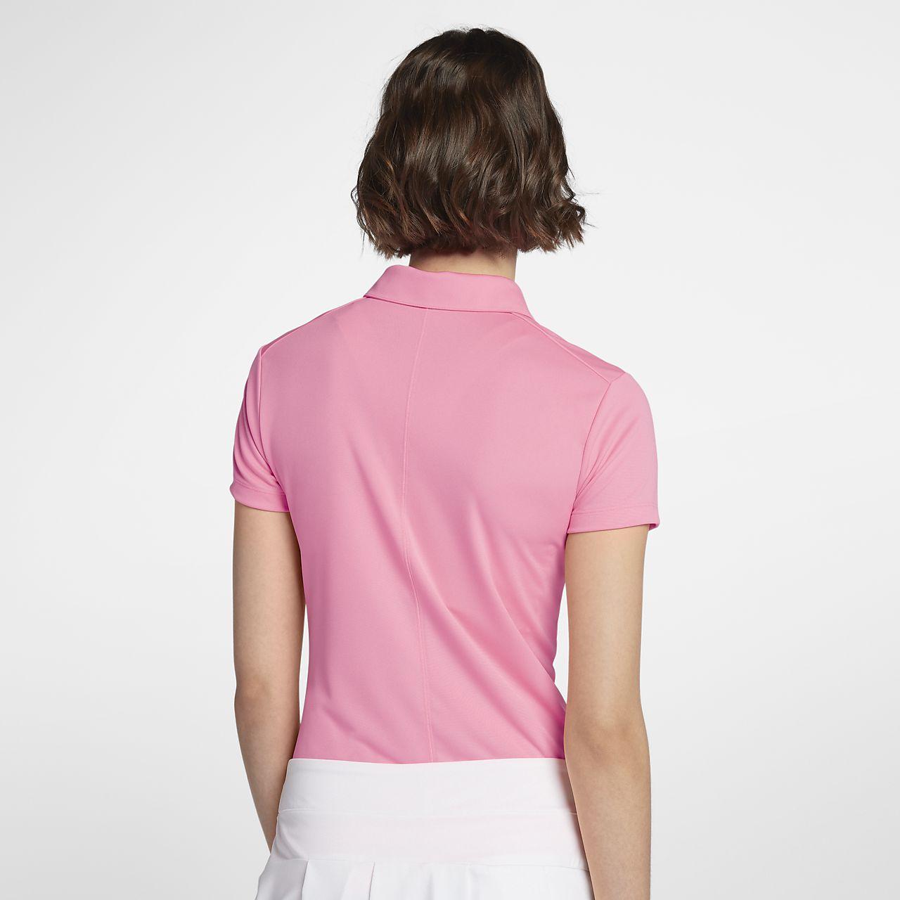 polo de golf nike dri fit pour femme ca. Black Bedroom Furniture Sets. Home Design Ideas