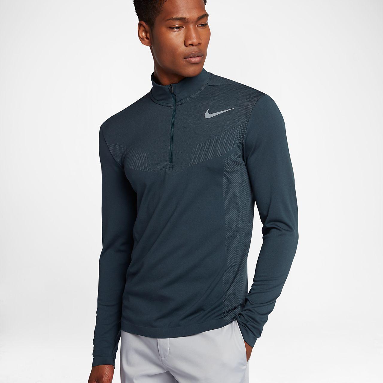 Nike Store Men's Golf Top