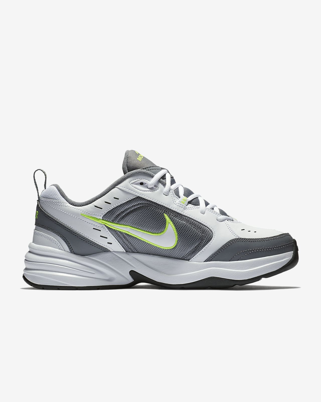 a980c2d20653a9 Low Resolution Nike Air Monarch IV Lifestyle Gym Shoe Nike Air Monarch IV  Lifestyle Gym Shoe