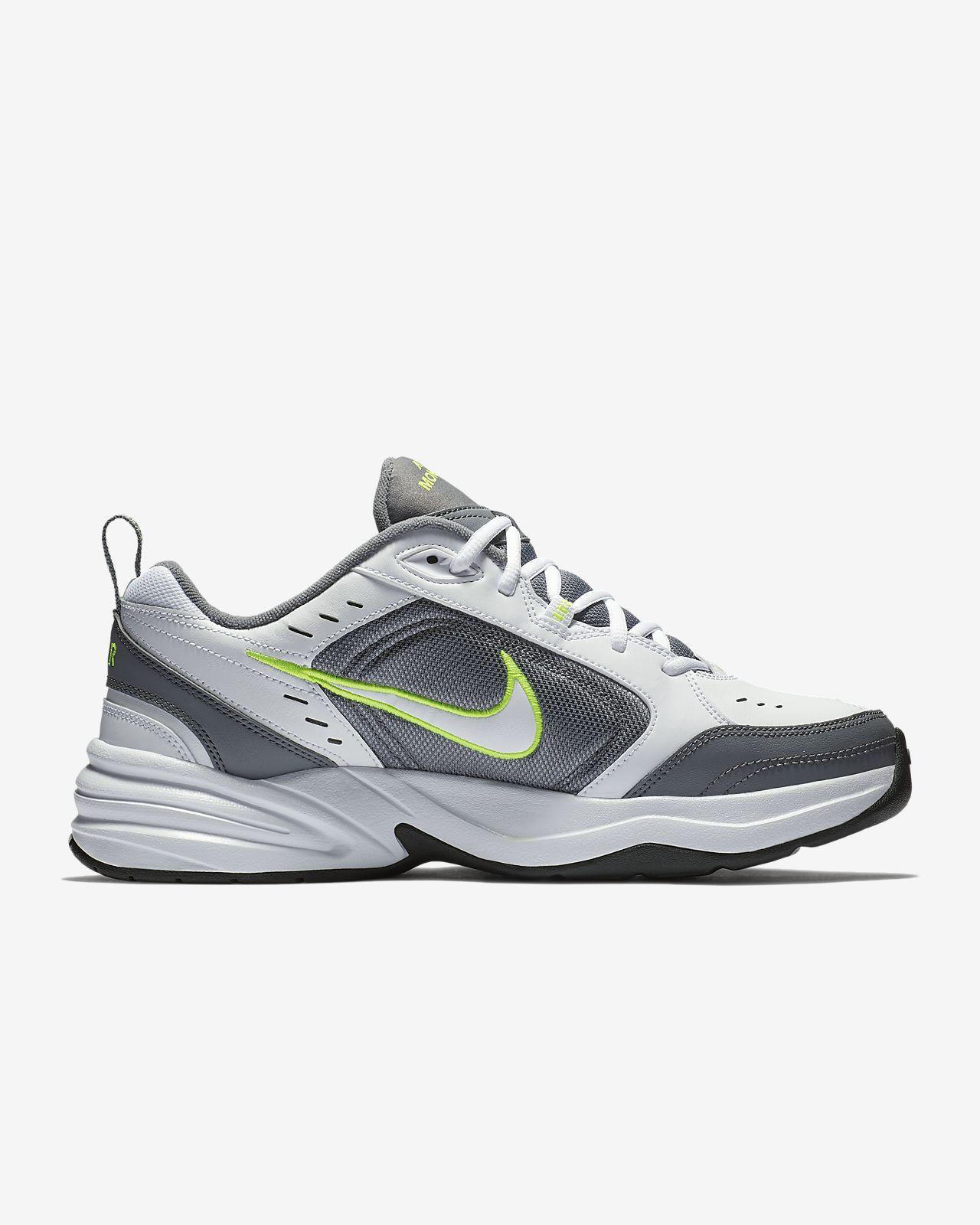 0043fc786a64b Calzado de gimnasio y estilo de vida Nike Air Monarch IV. Nike.com MX