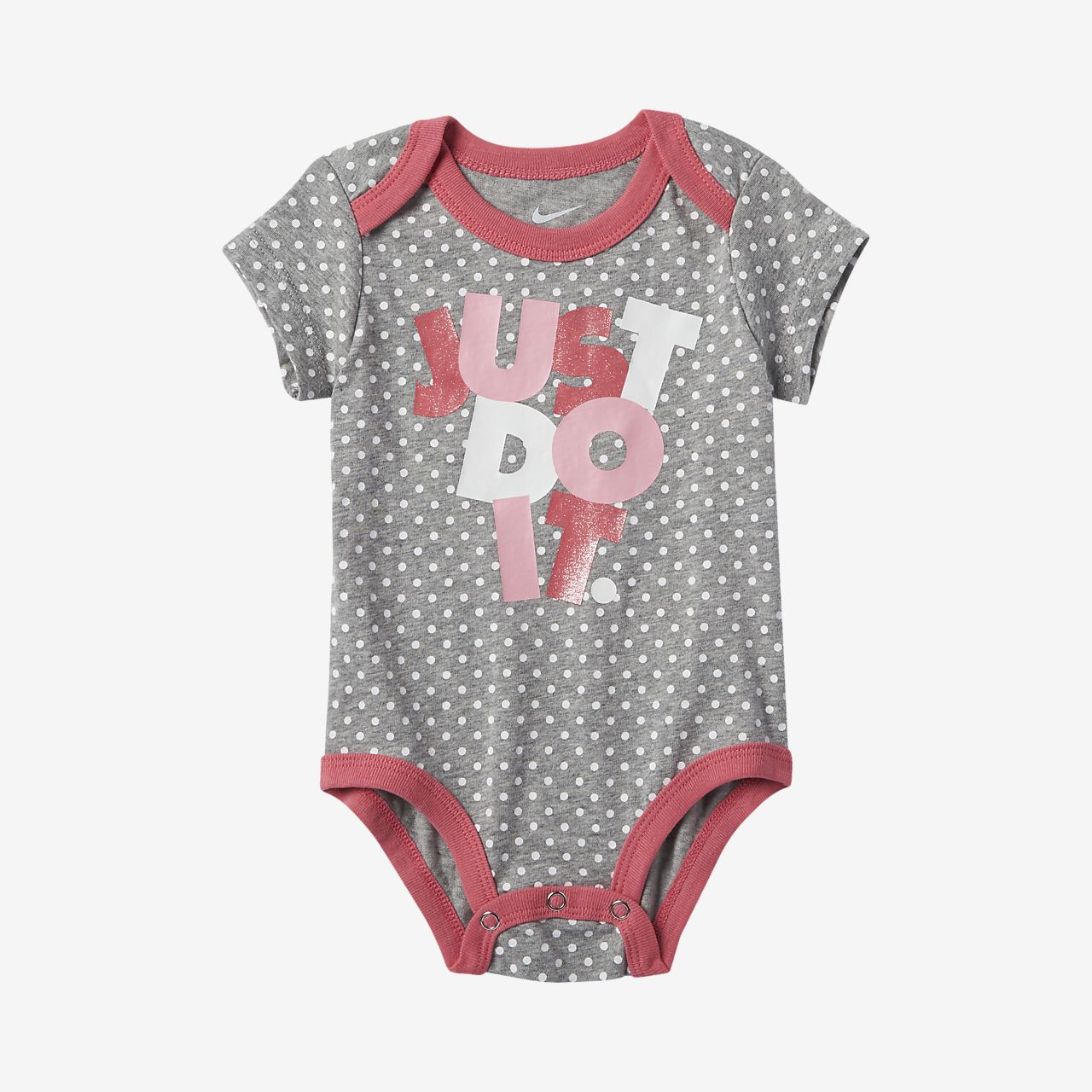 Nike JDI Bodysuit für Babys (0–9 M)