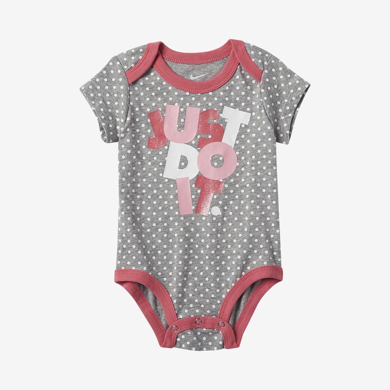 Nike JDI Rompertje voor baby's (0-9 maanden)