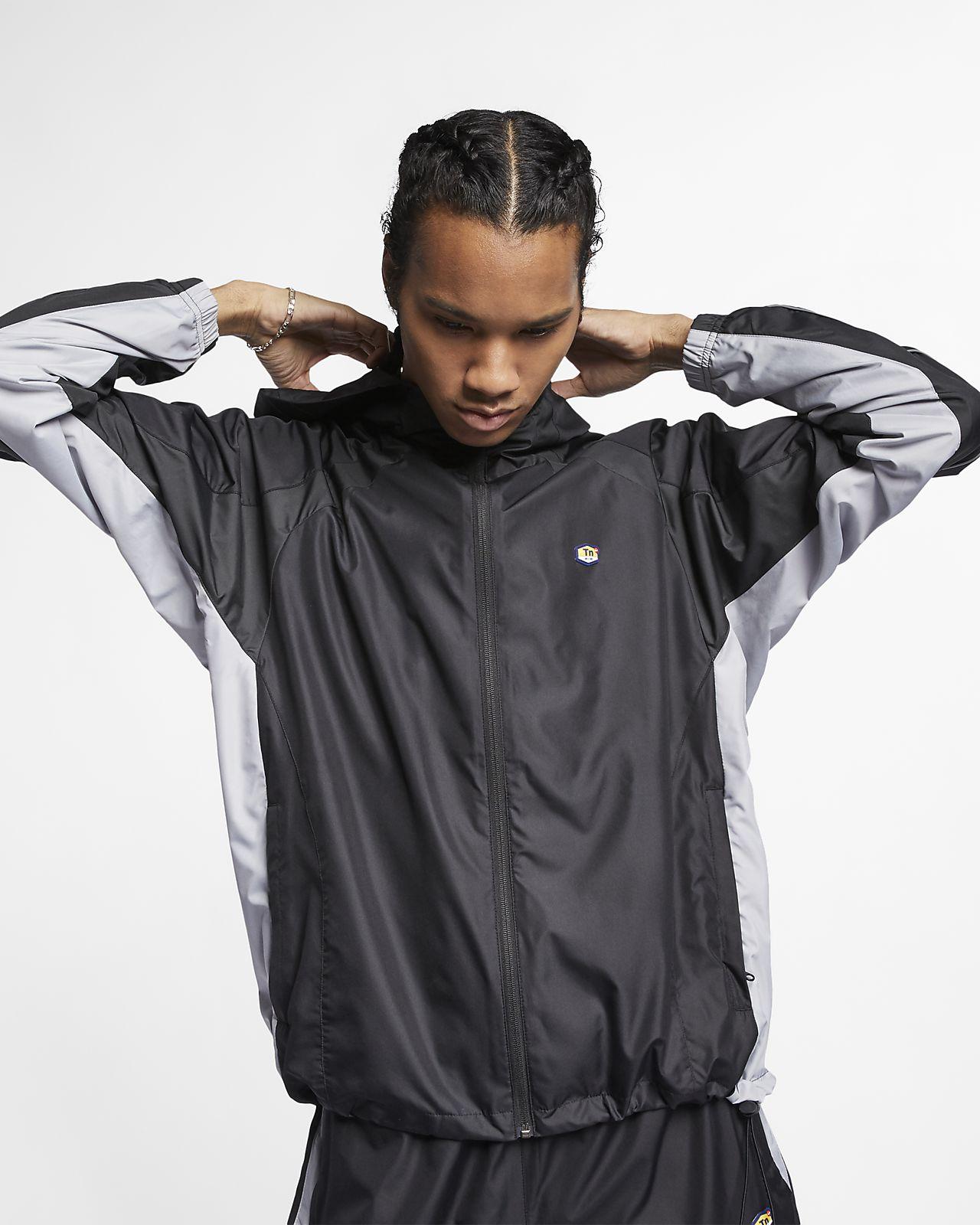 Veste de survêtement à capuche NikeLab Collection Tn pour Homme