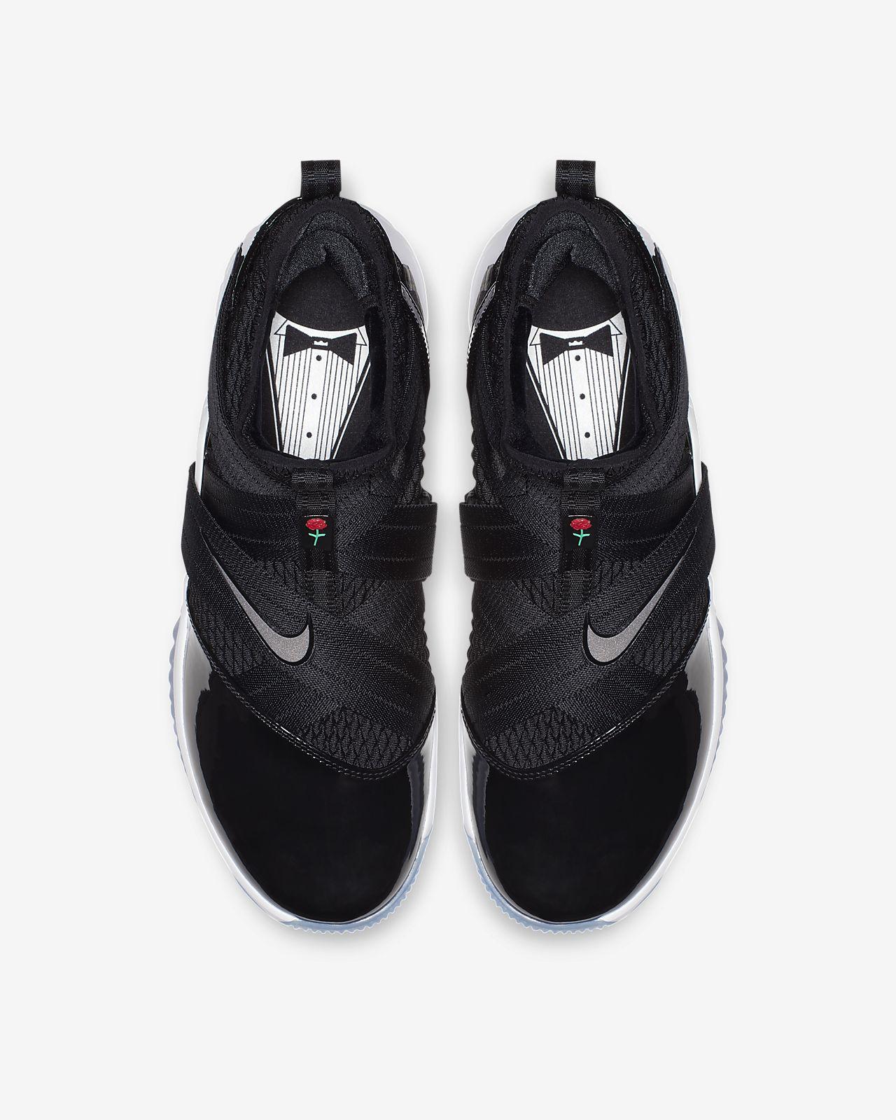 timeless design ea8ea e7929 LeBron Soldier 12 SFG Basketball Shoe
