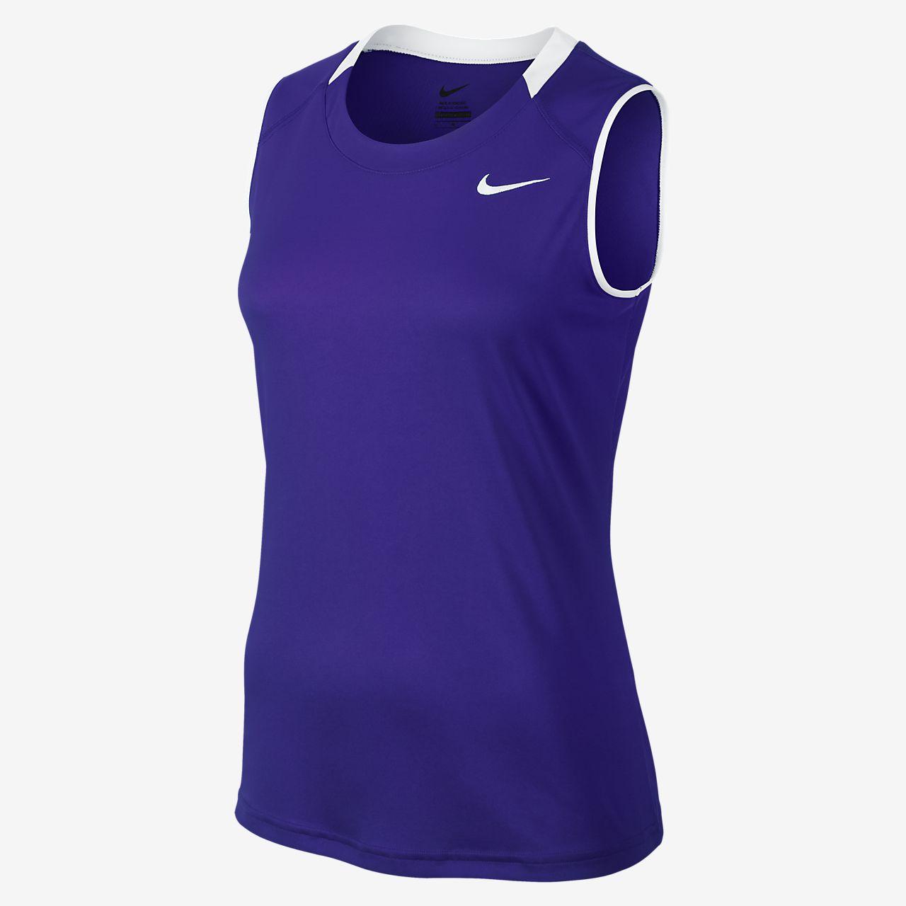 Low Resolution Nike Respect Women's Lacrosse Jersey Nike Respect Women's  Lacrosse Jersey