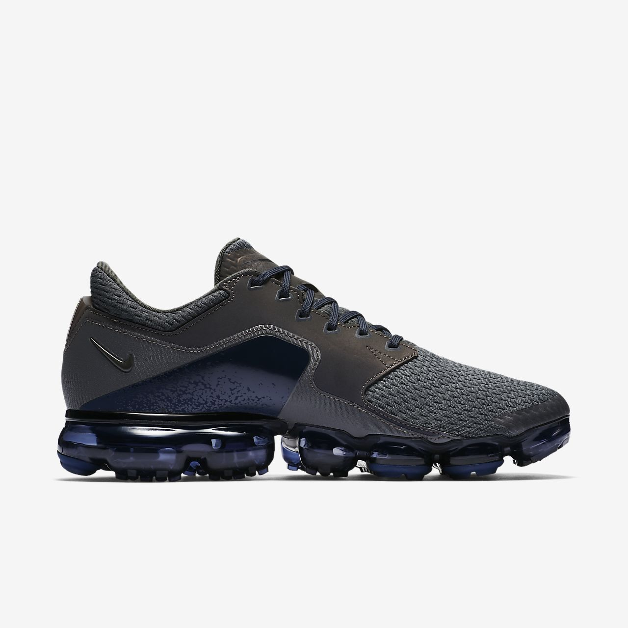 chaussure de running nike air vapormax r pour homme fr. Black Bedroom Furniture Sets. Home Design Ideas
