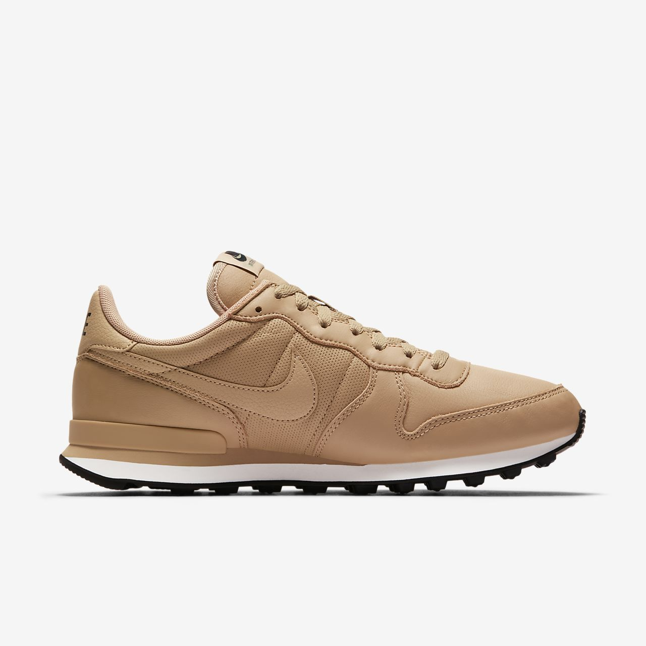 nike internationalist herren beige