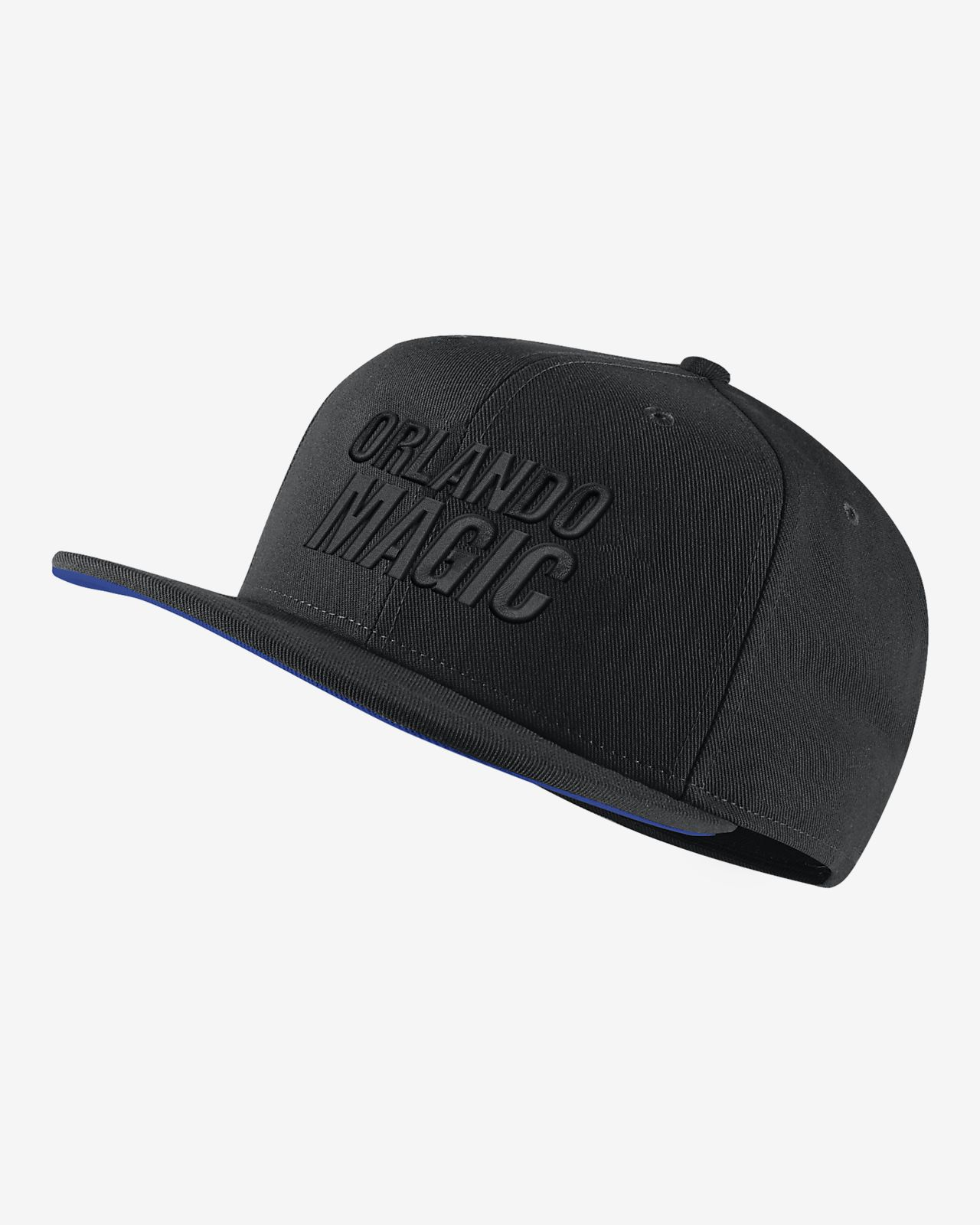 Casquette NBA Orlando Magic Nike AeroBill