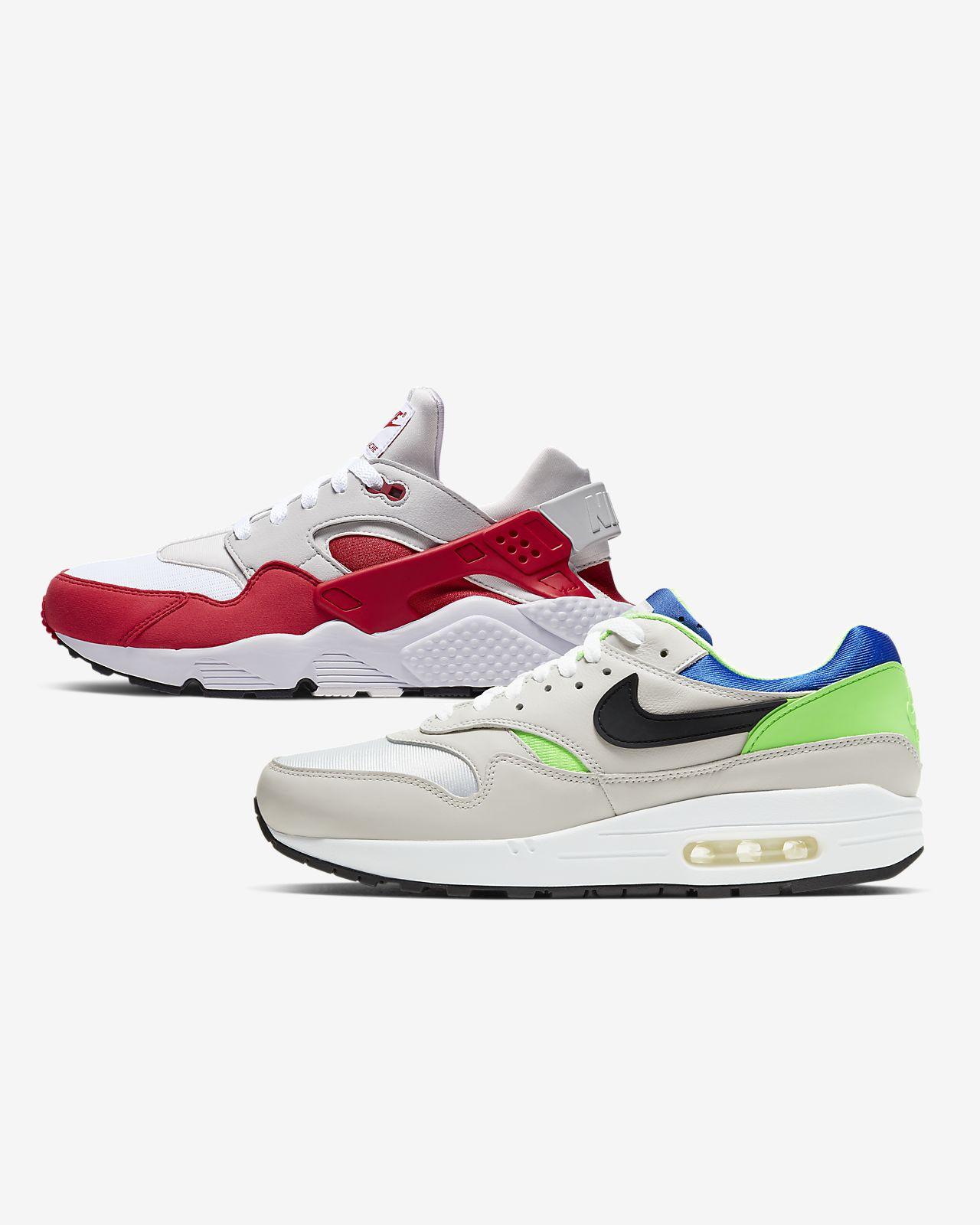 Nike DNA Series '87 x '91 Men's Shoes