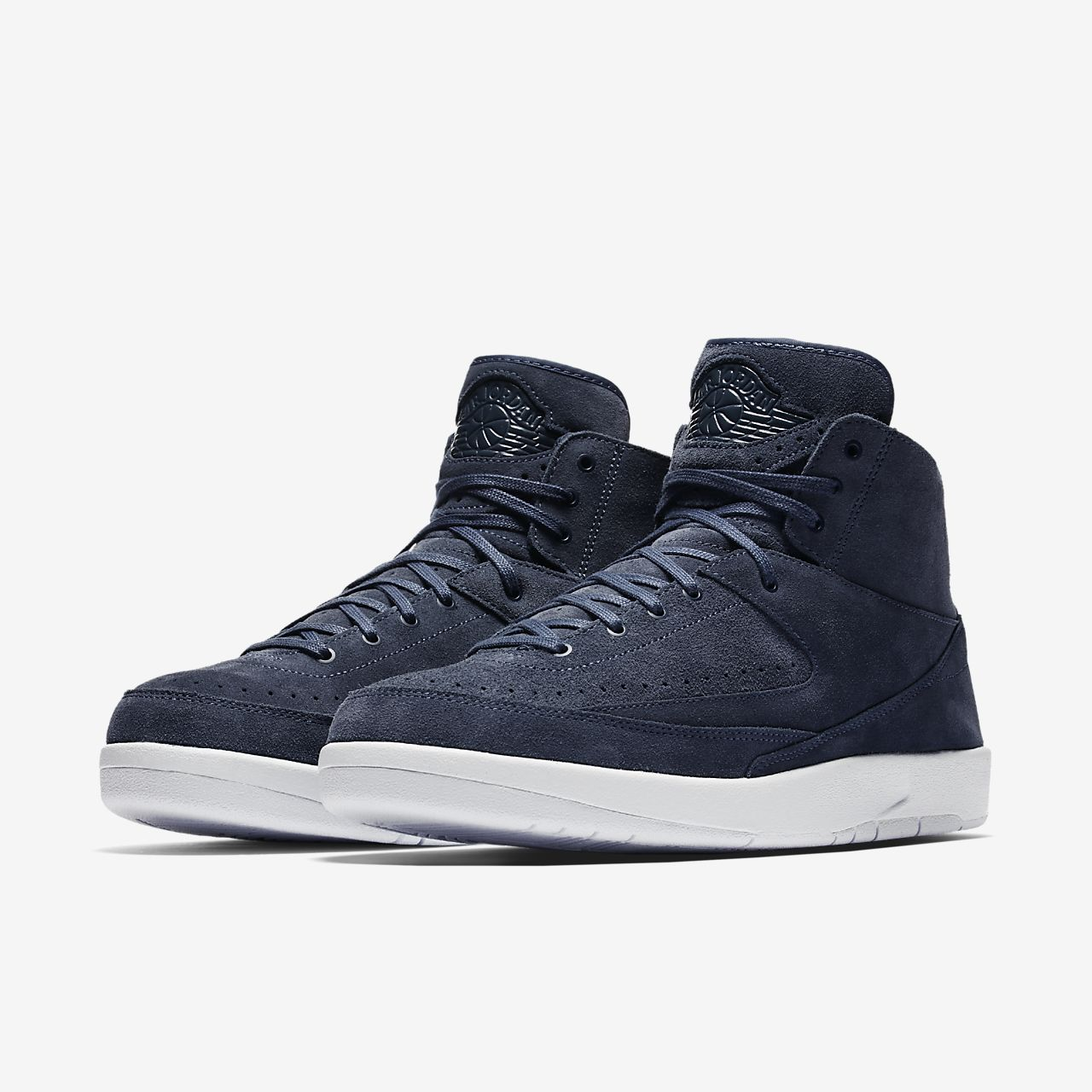 free shipping fddd1 cc20b ... Air Jordan 2 Retro Decon herresko