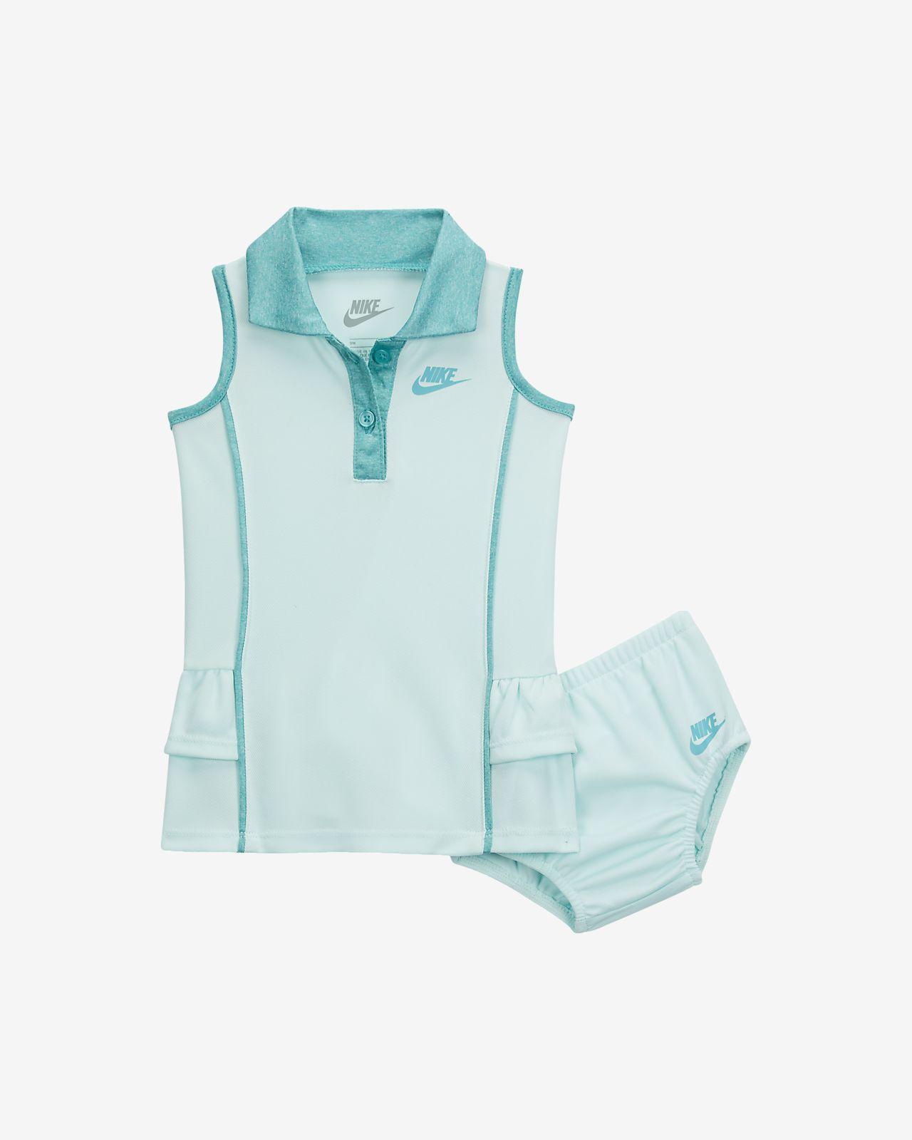 Nike Sportswear Baby (0-9M) Tank Dress