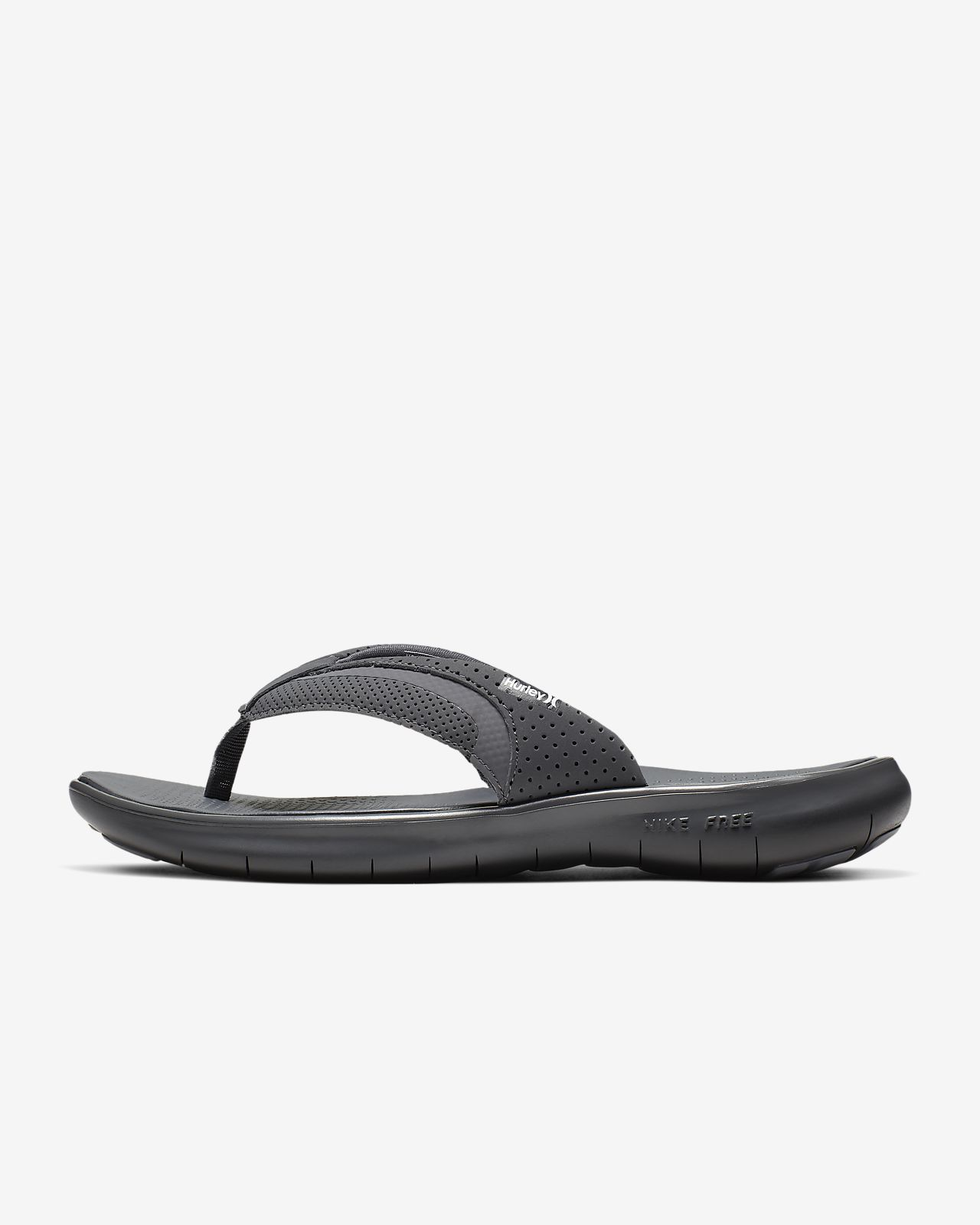 fe7789bc2 Hurley Phantom Free Motion Men s Sandal. Nike.com NZ