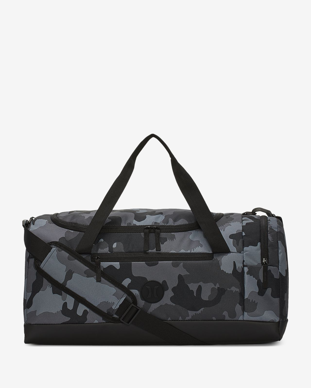 Hurley Renegade II Domino Duffel Bag
