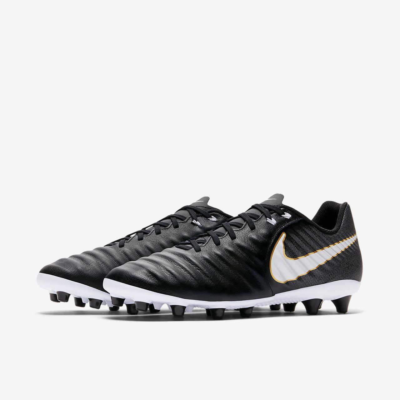 906b874bf491 Nike Tiempo Ligera IV AG-PRO Artificial-Grass Football Boot ...