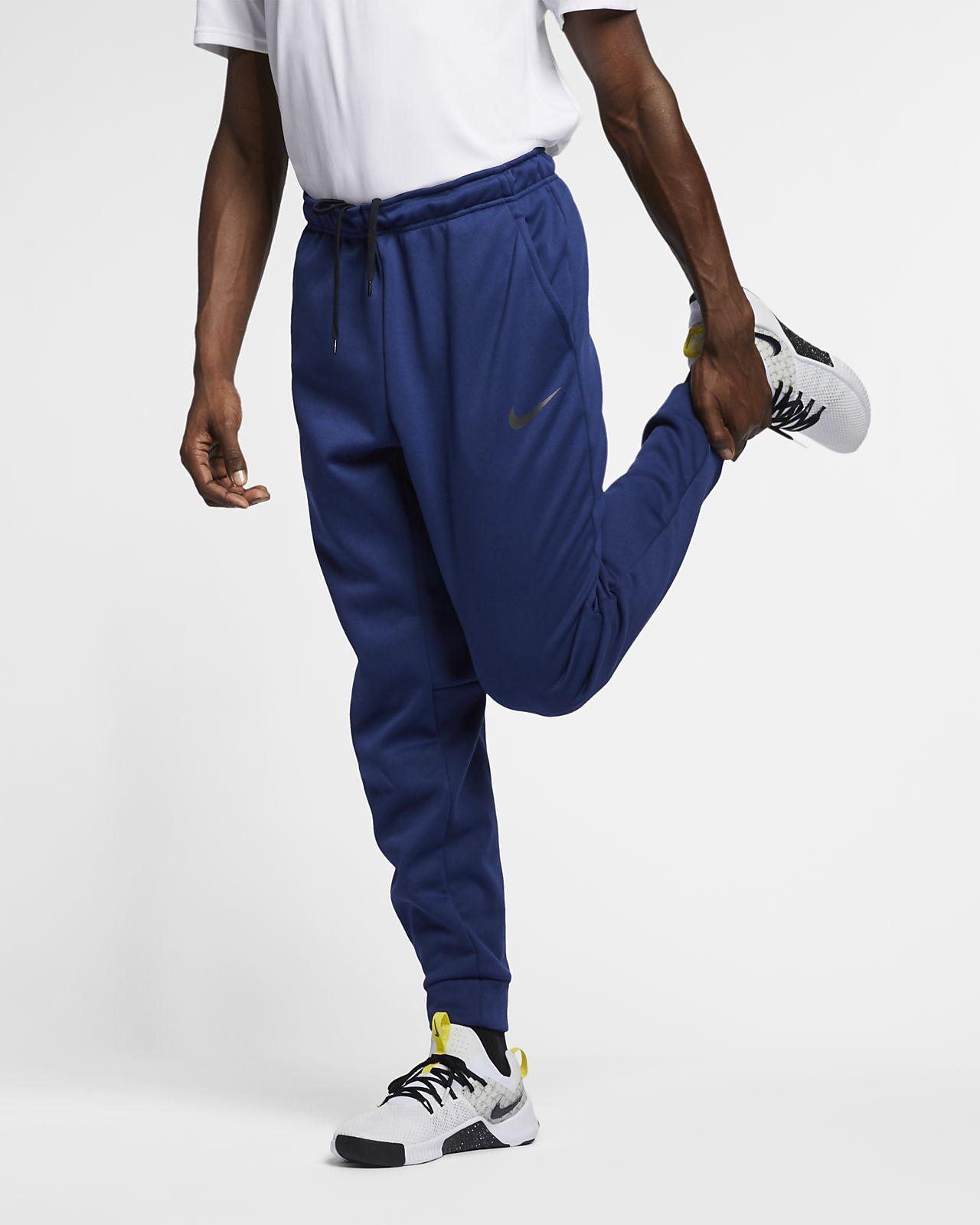 It Pantaloni Tapered Da Uomo Training Nike Therma Oq6nAwqaCx