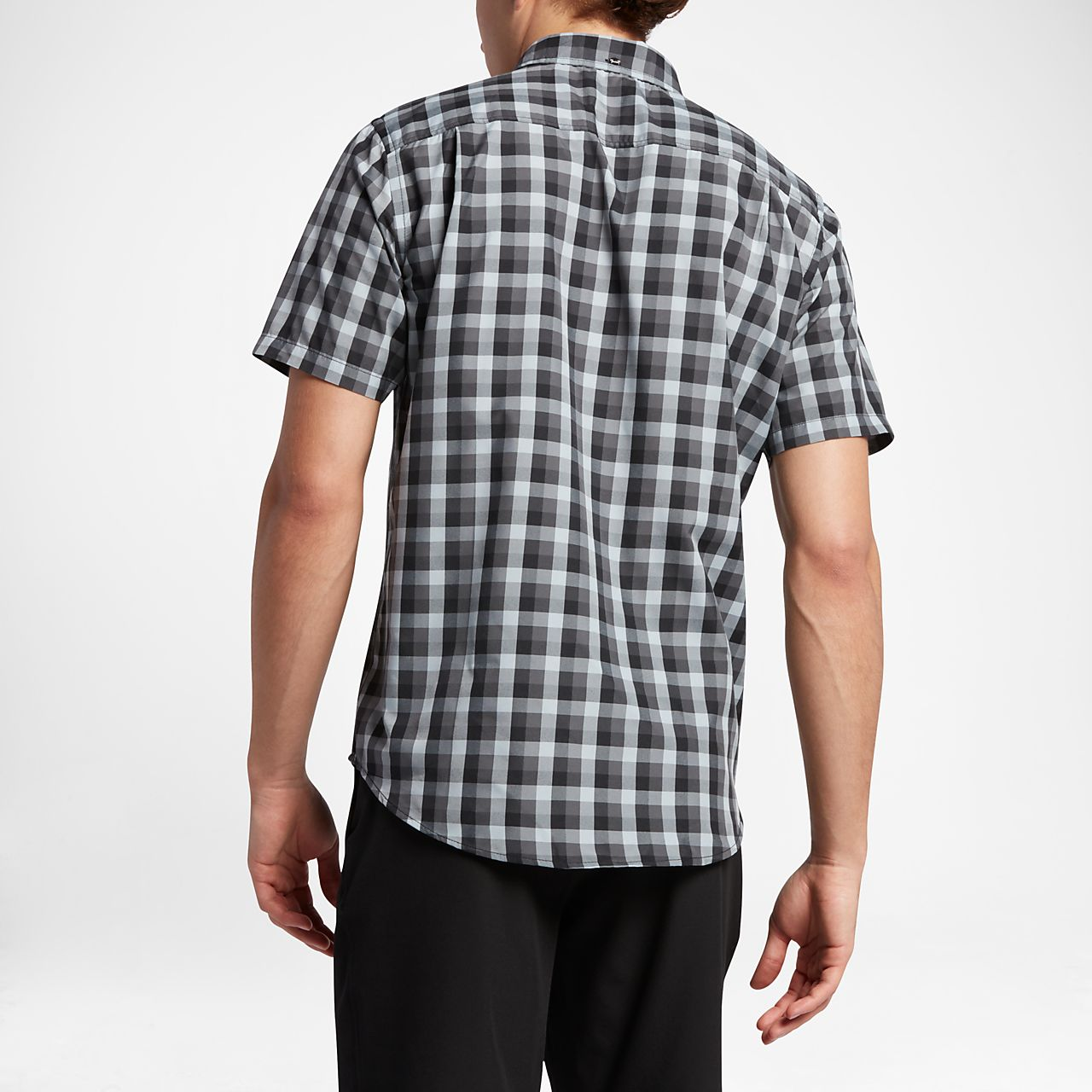 ... Hurley Dri-FIT Havoc Men's Short Sleeve Shirt
