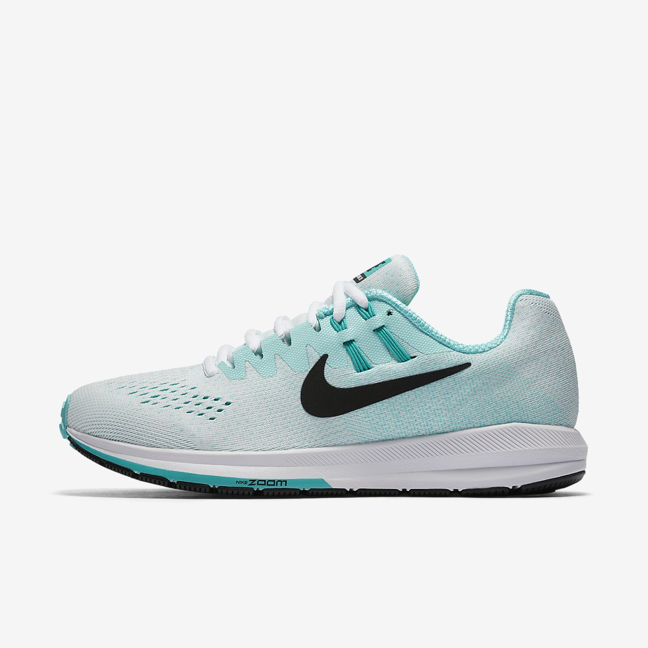 nike air zoom structure 20