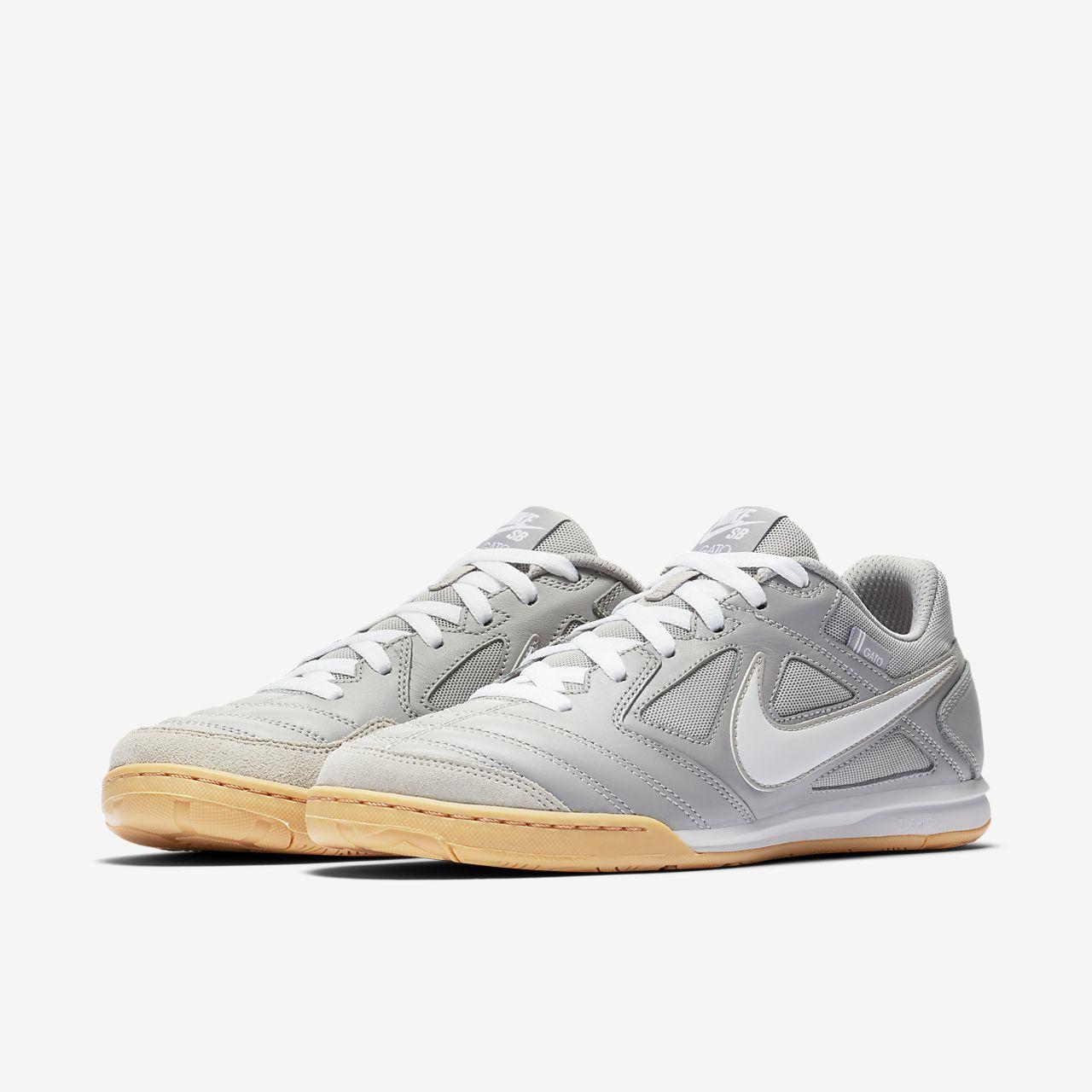 15fc9b90ffb Nike SB Gato Skate Shoe. Nike.com
