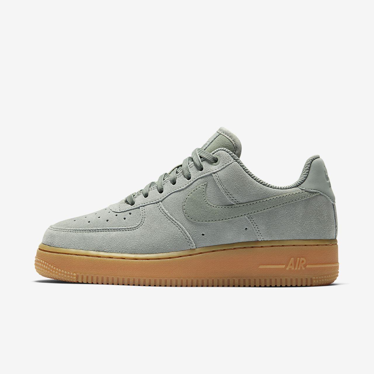 2nike air force 1 07 se - mujer zapatos