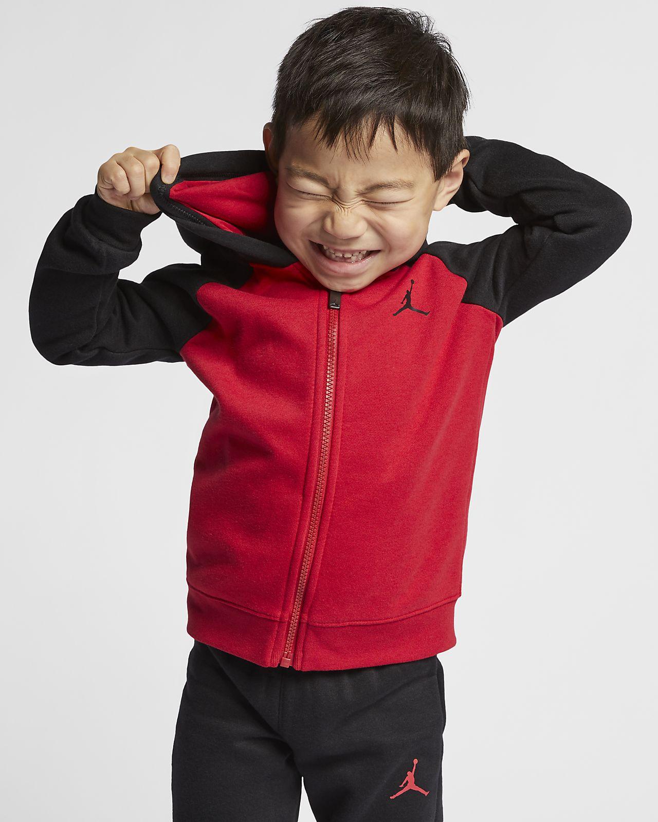 0086f382b Jordan Toddler Fleece 2-Piece Set. Nike.com