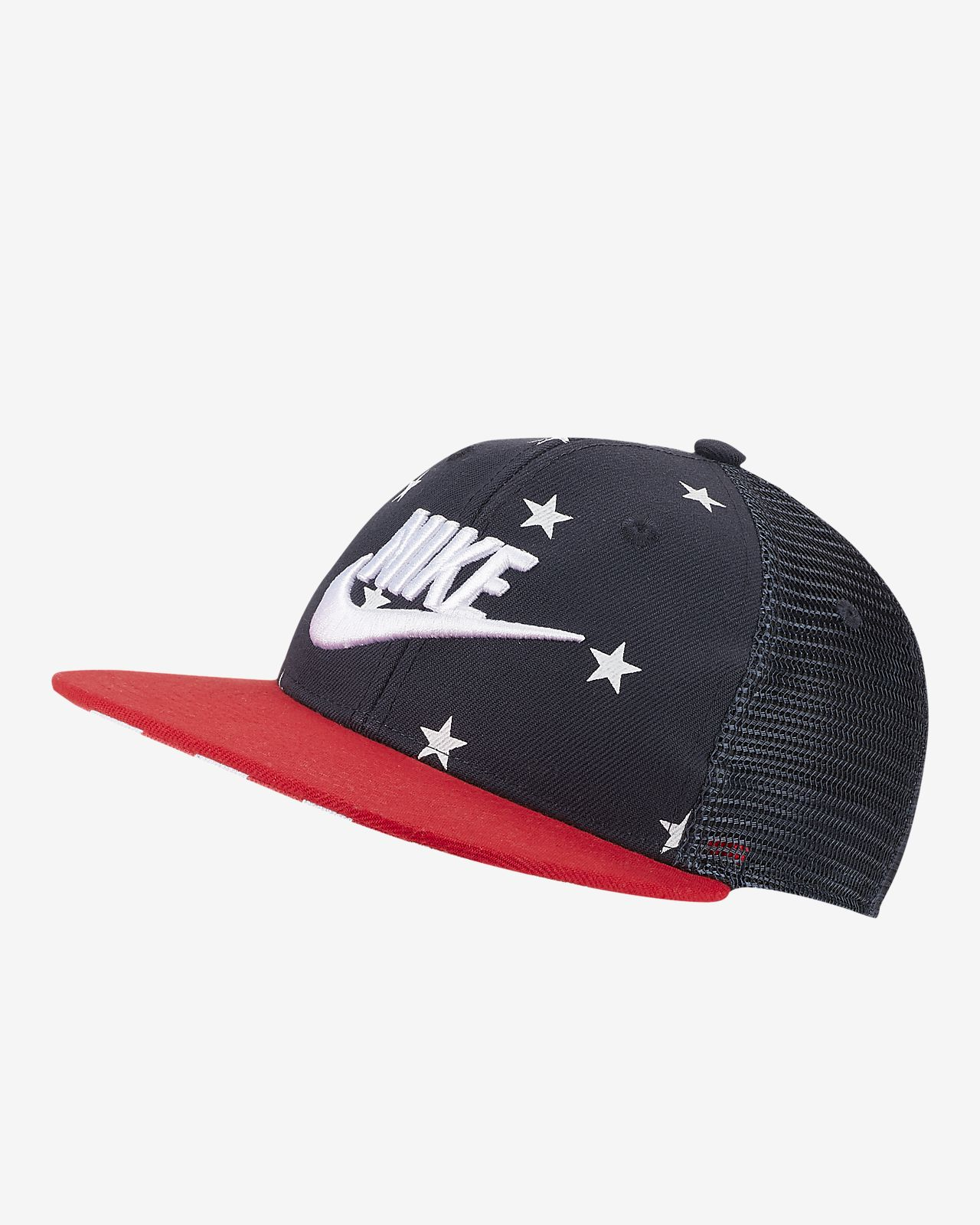 Nike Sportswear Younger Kids' Adjustable Trucker Hat