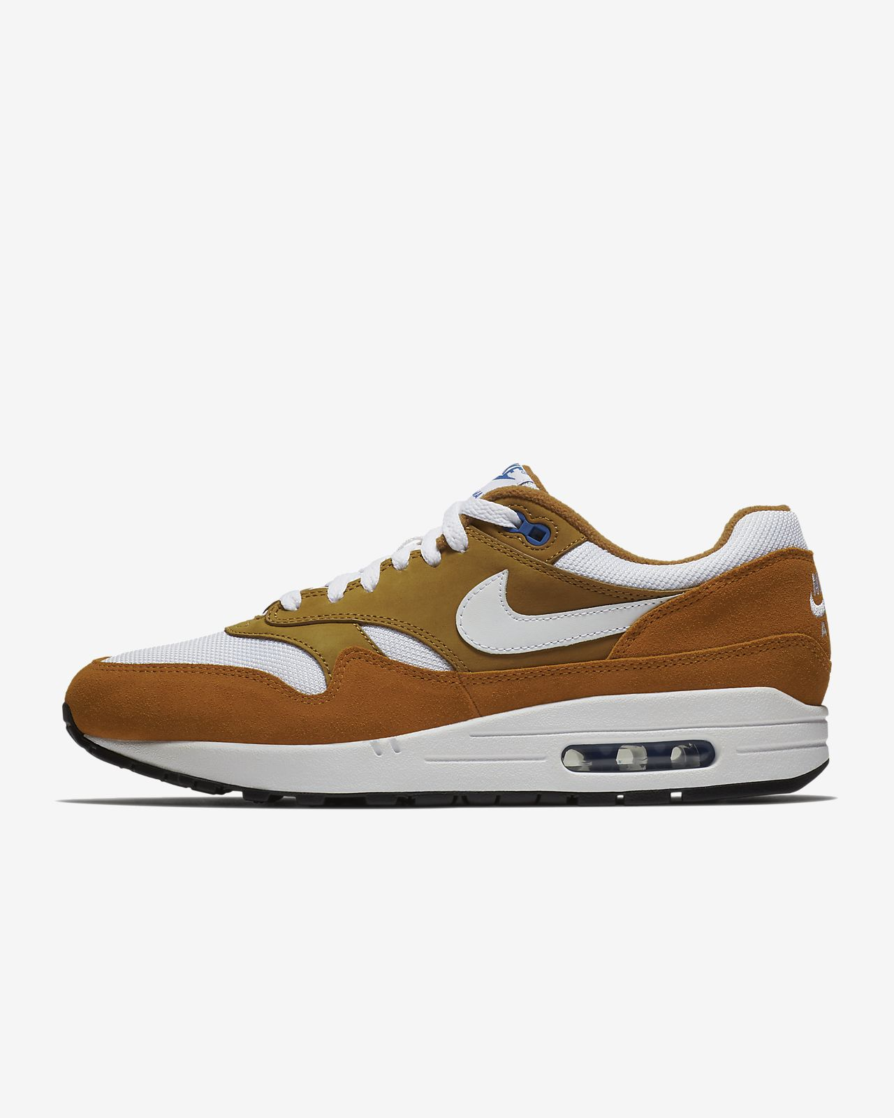 Nike Air Max 1 Premium Retro Mens Shoe