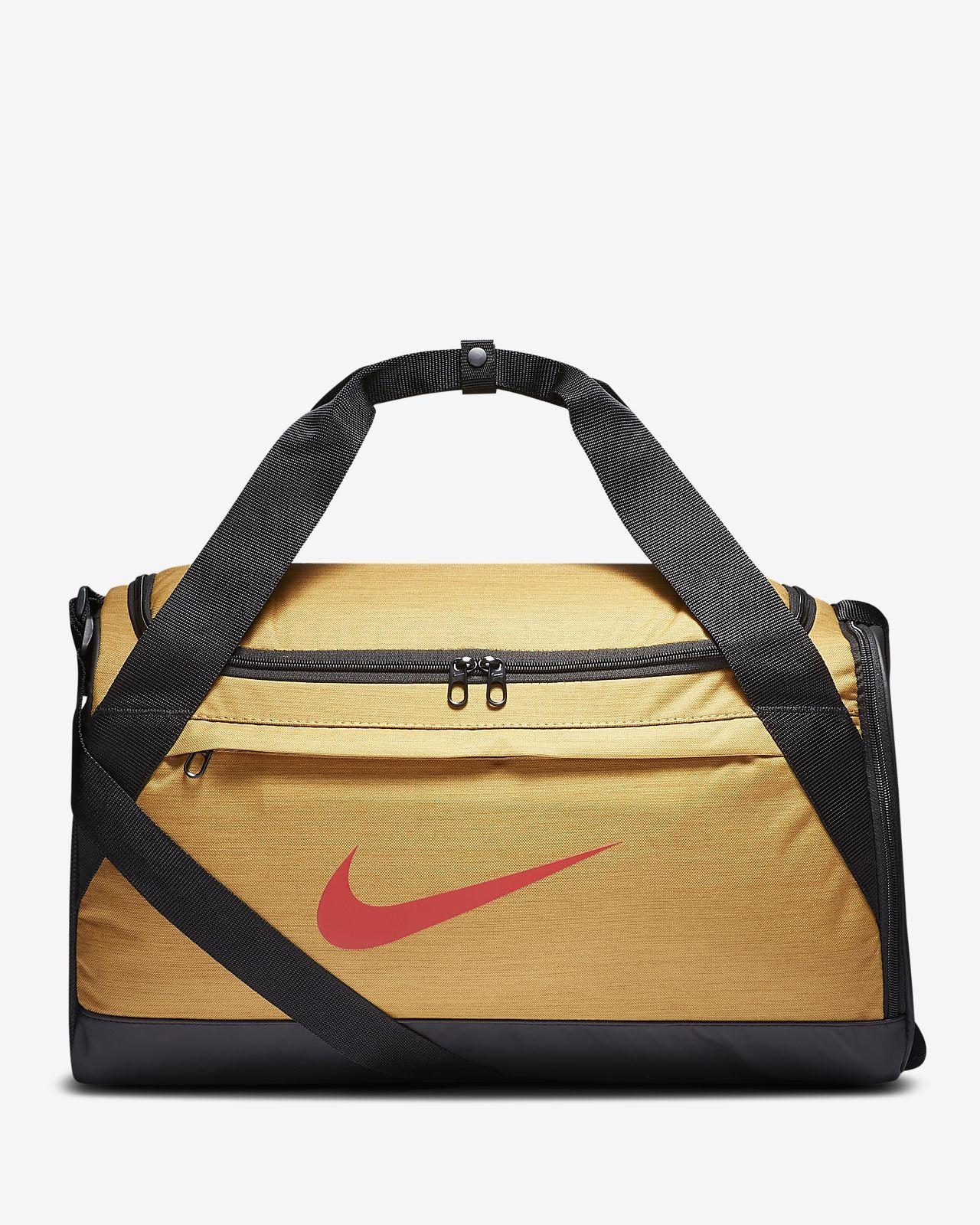 eb75f7bd8 Nike Brasilia Training Duffel Bag (Small). Nike.com SG