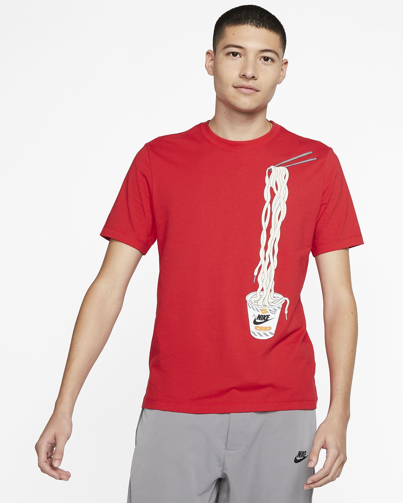 T-shirt męski Nike Sportswear