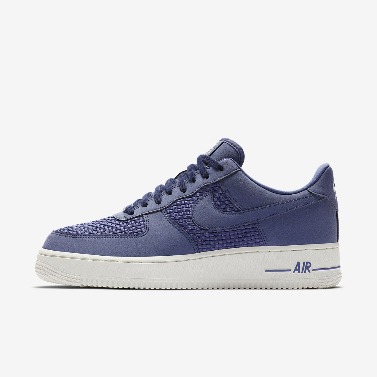 mens air force 1 blue nz