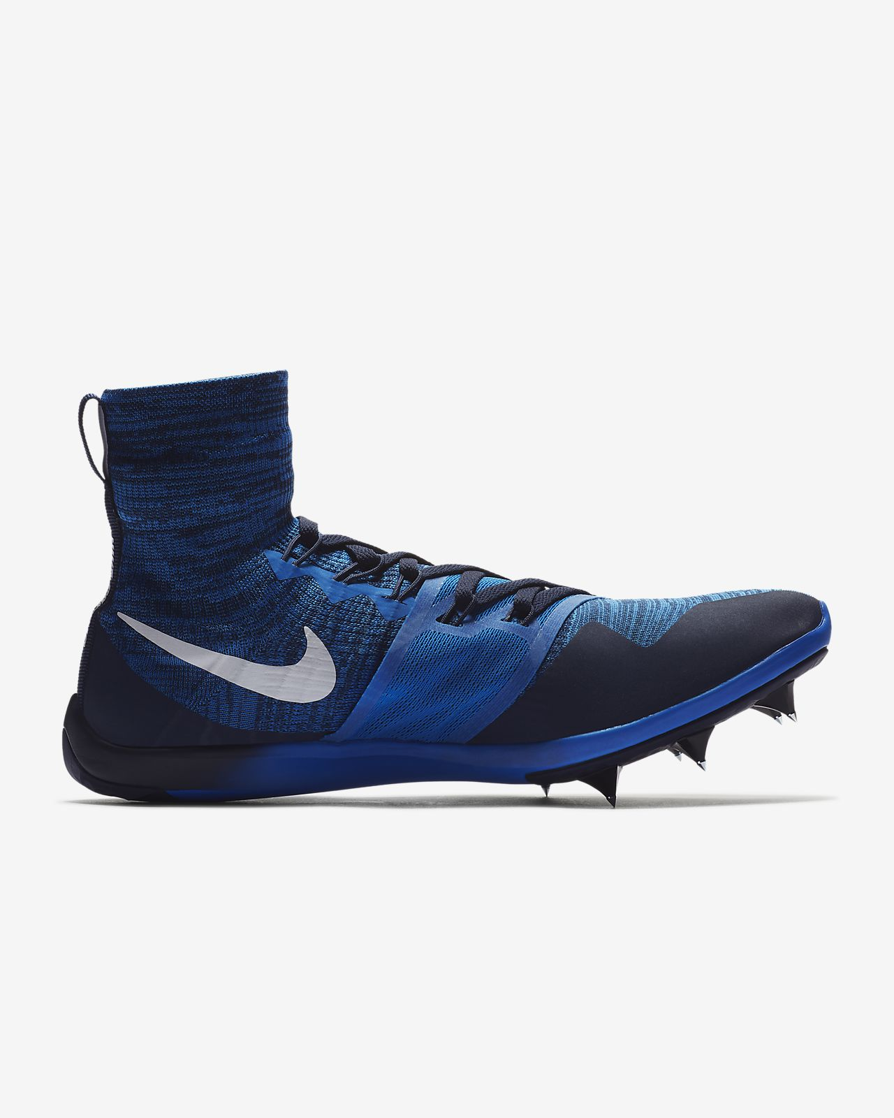 competitive price d94de e5533 ... Nike Zoom Victory 4 XC Unisex Track Spike