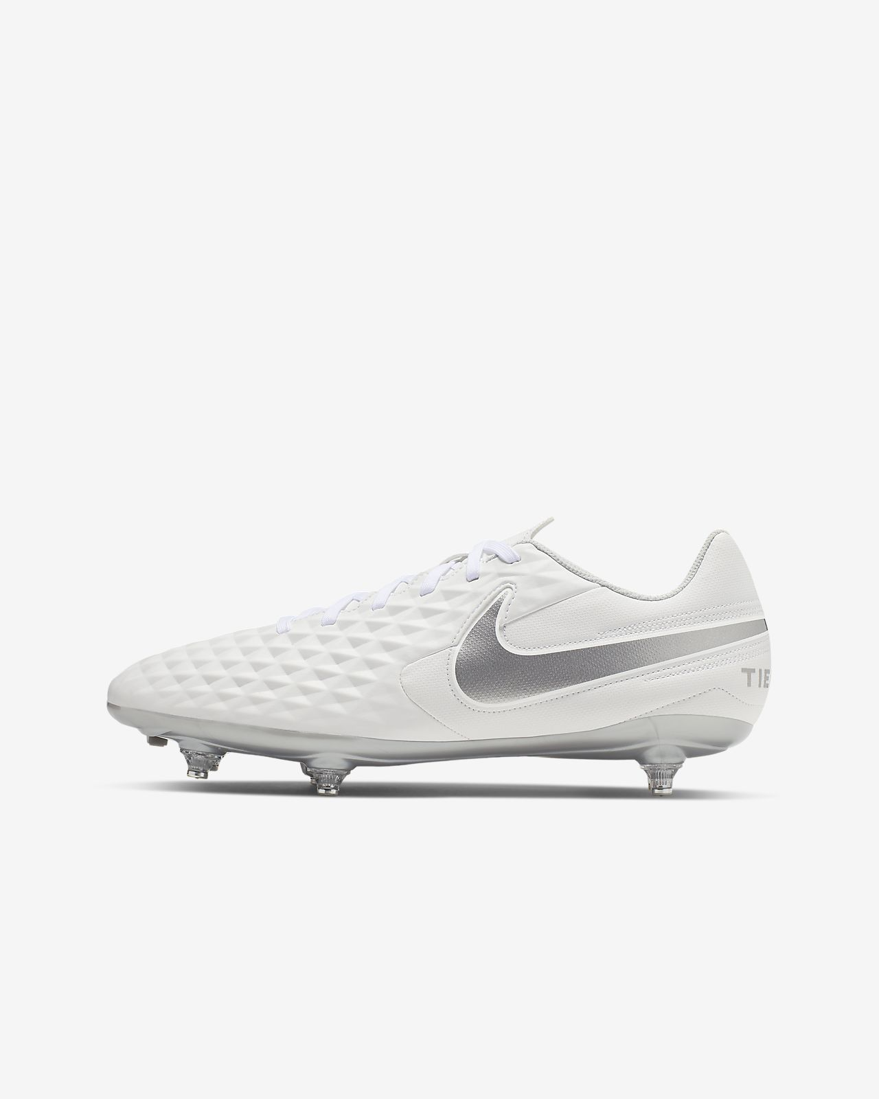 Nike Tiempo Legend 8 Club SG Soft-Ground Football Boot