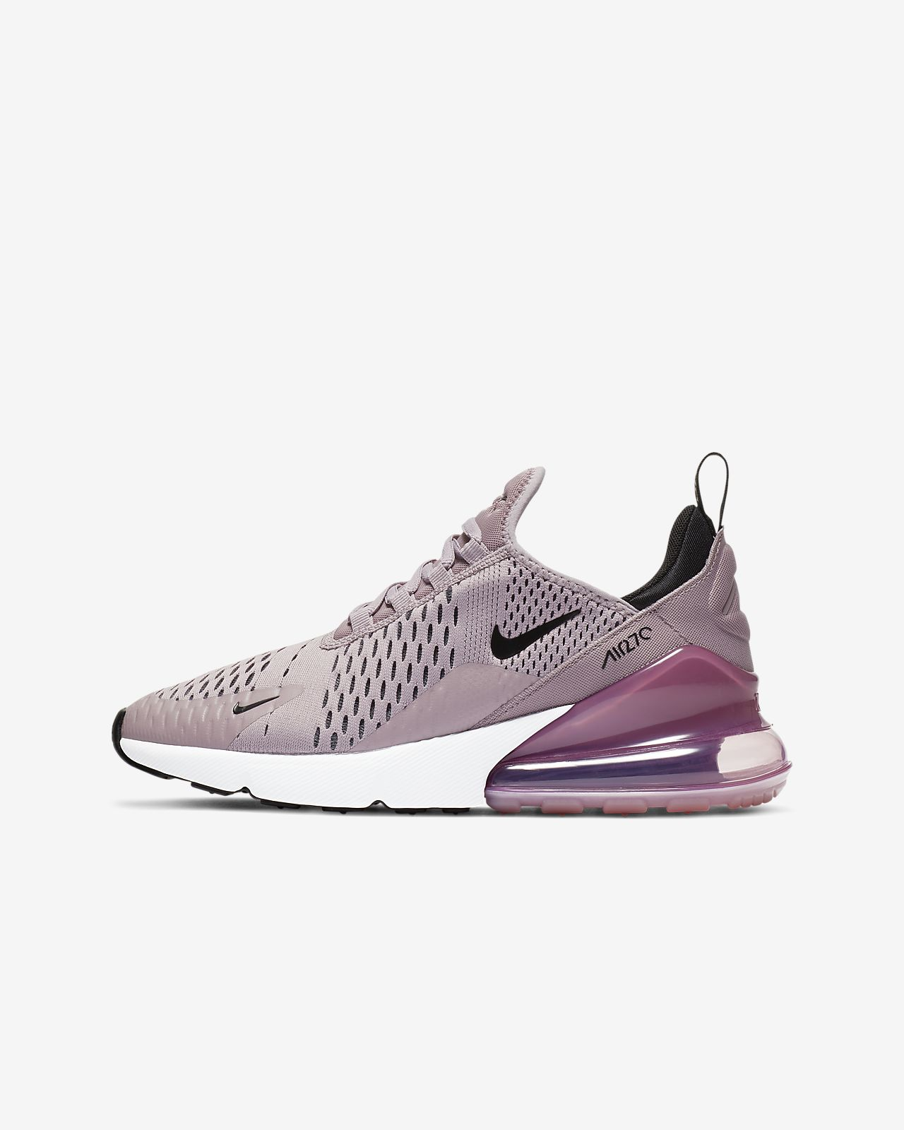 the latest c08f9 ba634 cheapest nike air max 270 purple norway 72cb6 17d73
