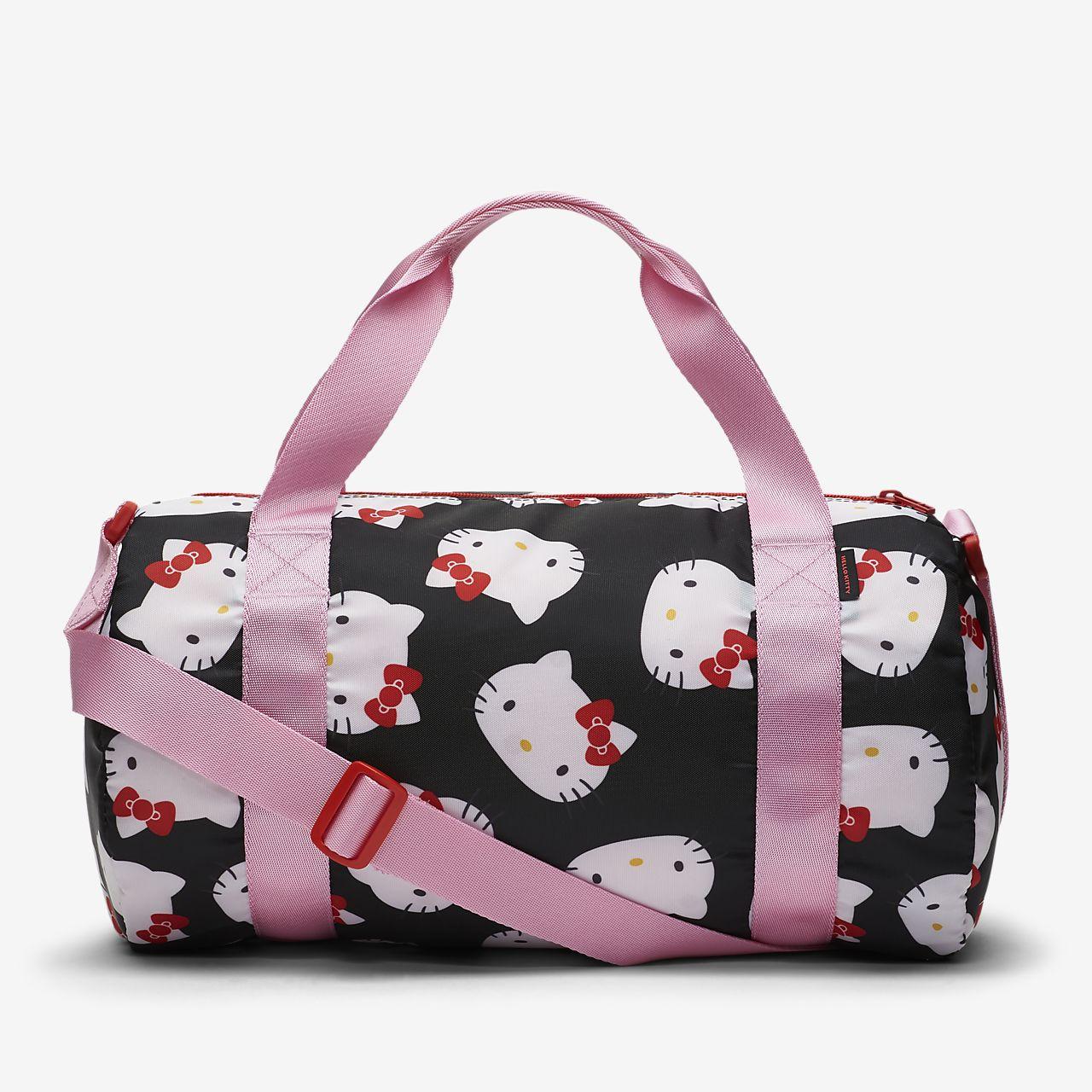 Converse x Hello Kitty Mini Unisex Duffel Bag