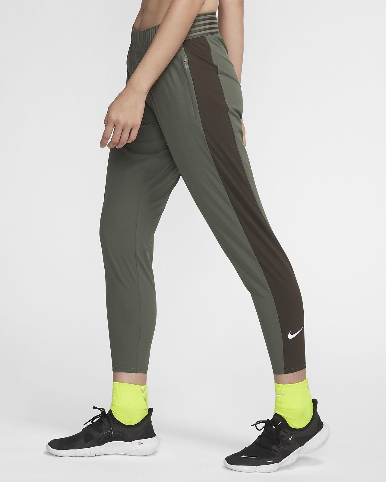 Nike Essential 7/8 女子跑步长裤