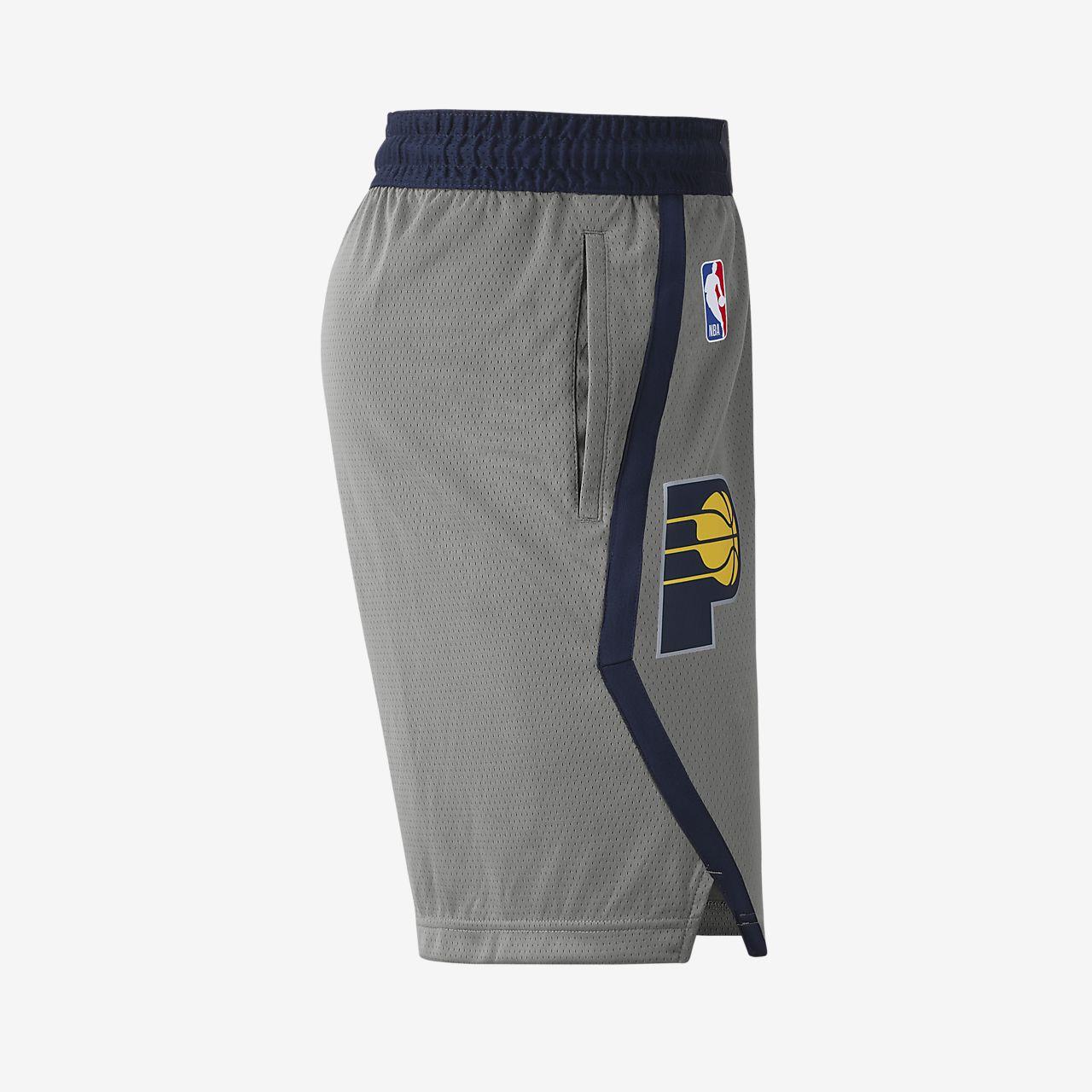 6b52047afbd Indiana Pacers City Edition Swingman Men's Nike NBA Shorts. Nike.com ZA